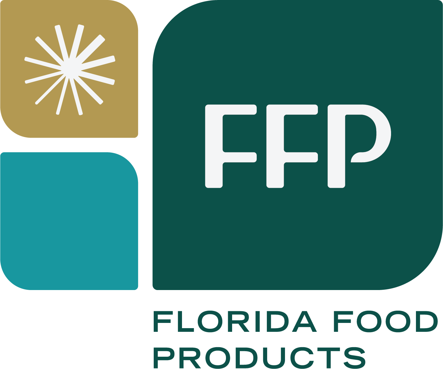 Florida Food Products Logo