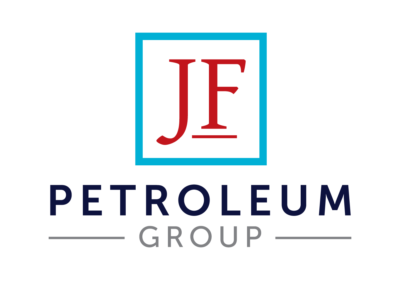 JF Petroleum Group Logo