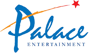 Palace Entertainment Logo